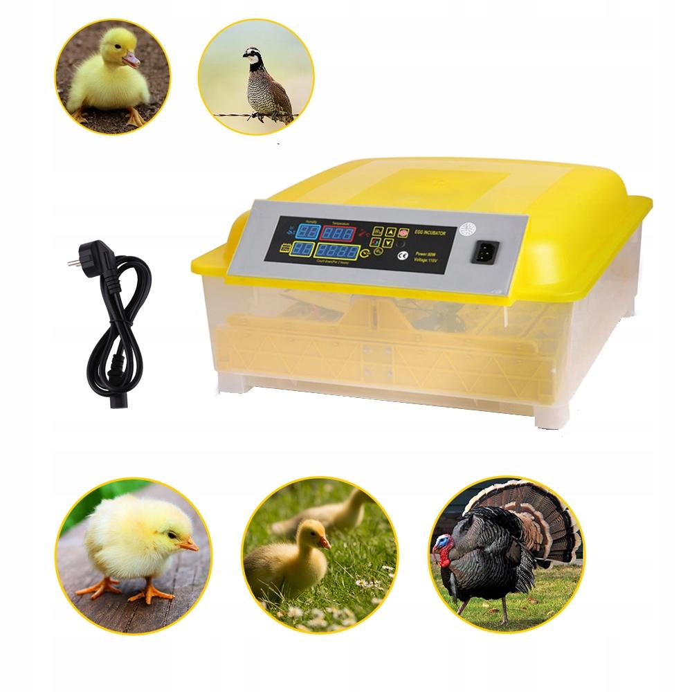 Автоматический инкубатор до 48 яиц Hatcher Hatcher