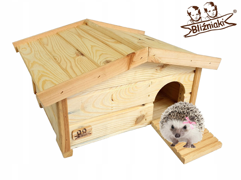 Деревянный Домик для Логова Яны Ящик с гнездом