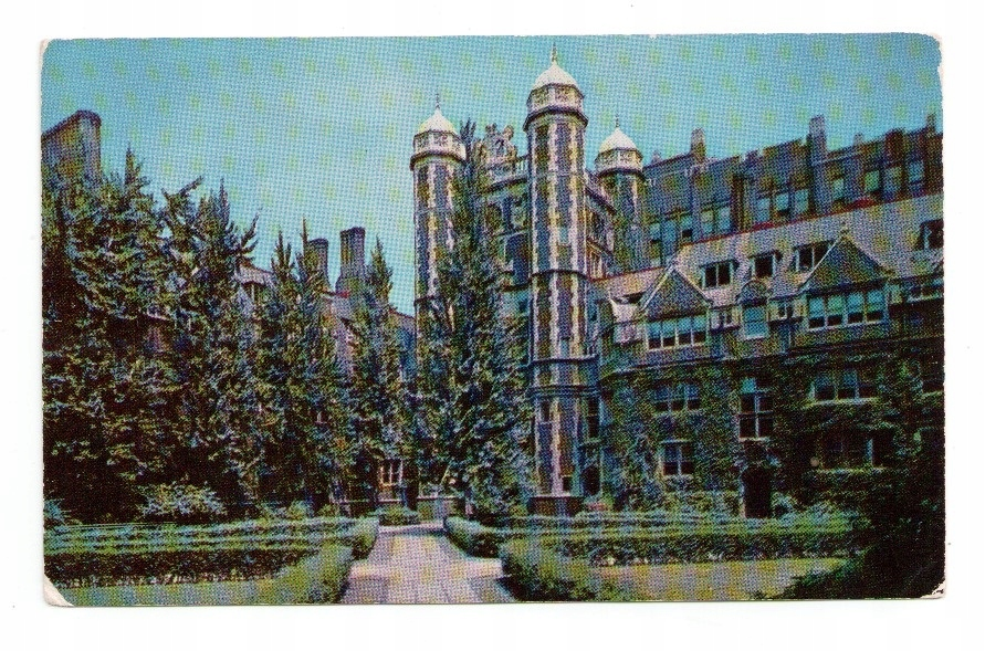 University of Pennsylvania Philadelphia