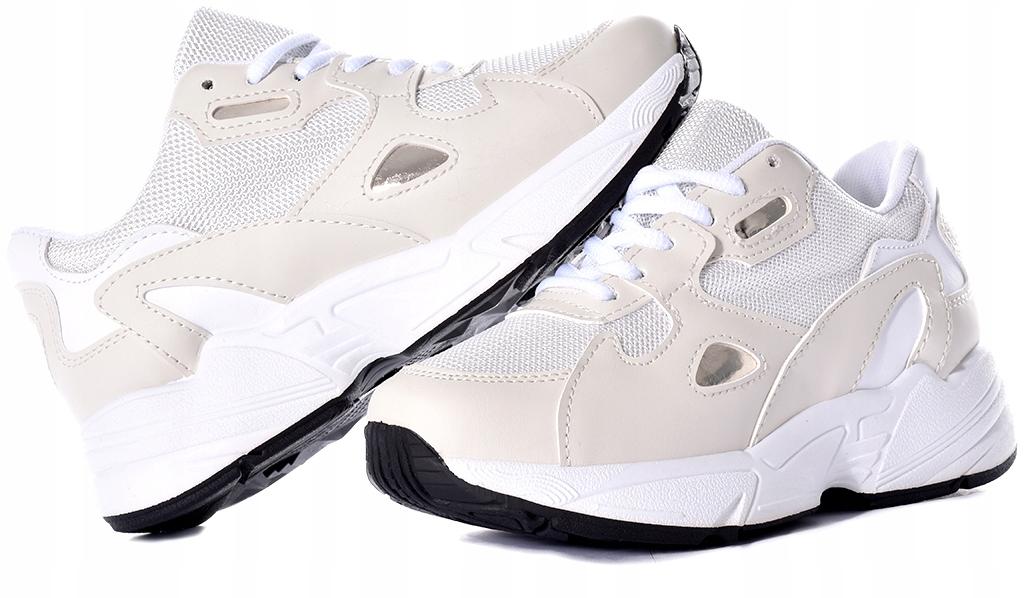 Buty Damskie Sneakersy adidasy Stacy W +GRATIS
