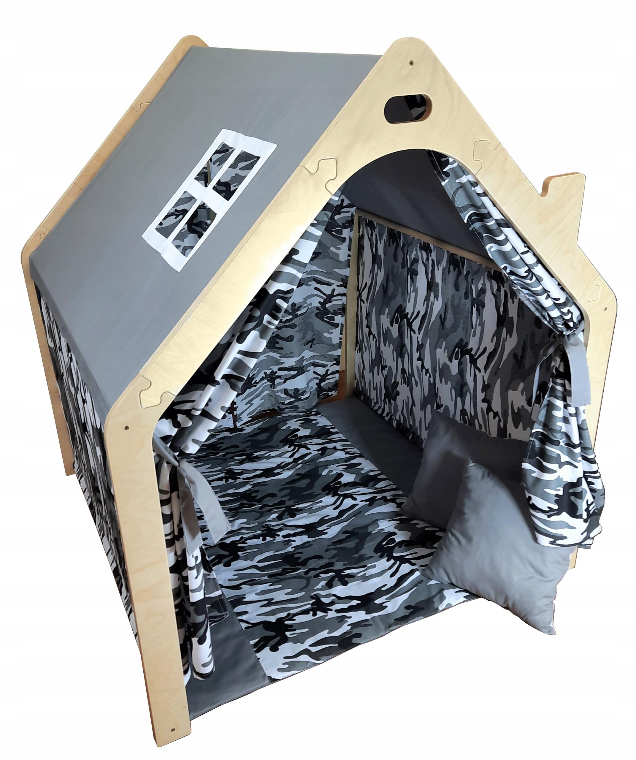 Палатка - домик для детей + Халява НОВИНКА !!!