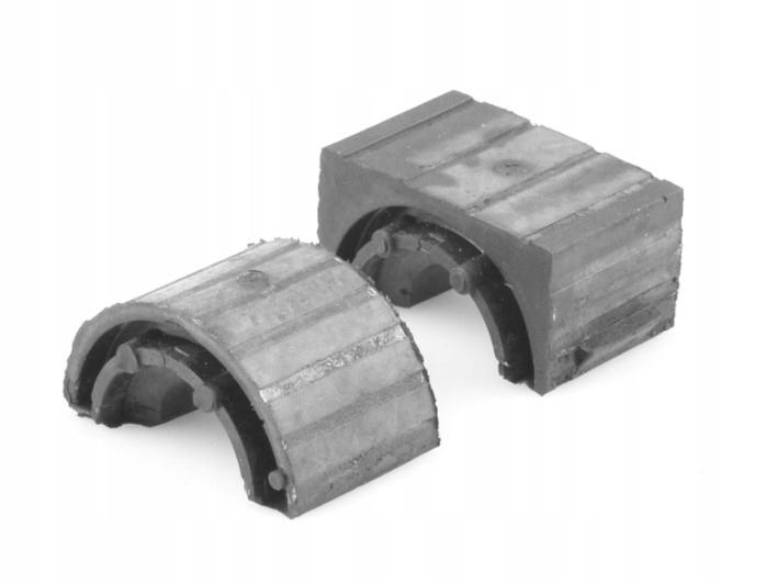 opel astra vectra резина стабилизатора переднего
