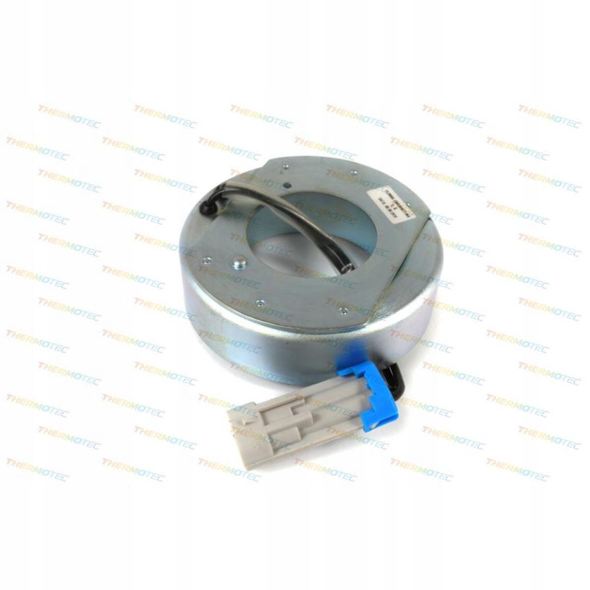 катушка компрессора кондиционирования воздуха opel astra g  astra