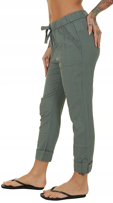 spodnie Roxy On The Seashore - BMZ0/North