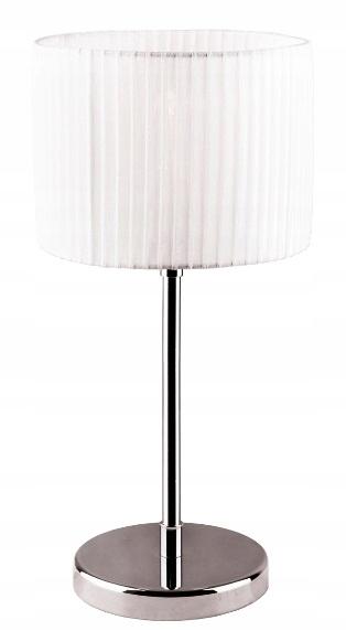 CONRAD stolná lampa chrome (T0010) - Maxlight