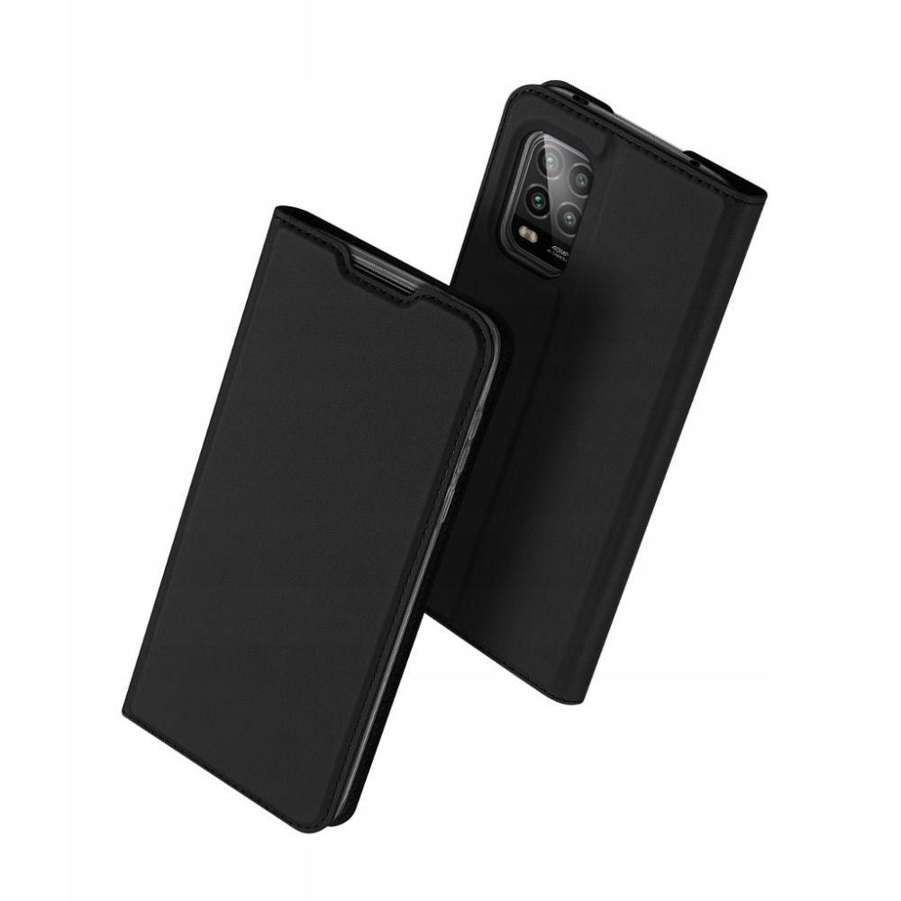 Duxducis Skinpro Xiaomi MI 10 Lite Black