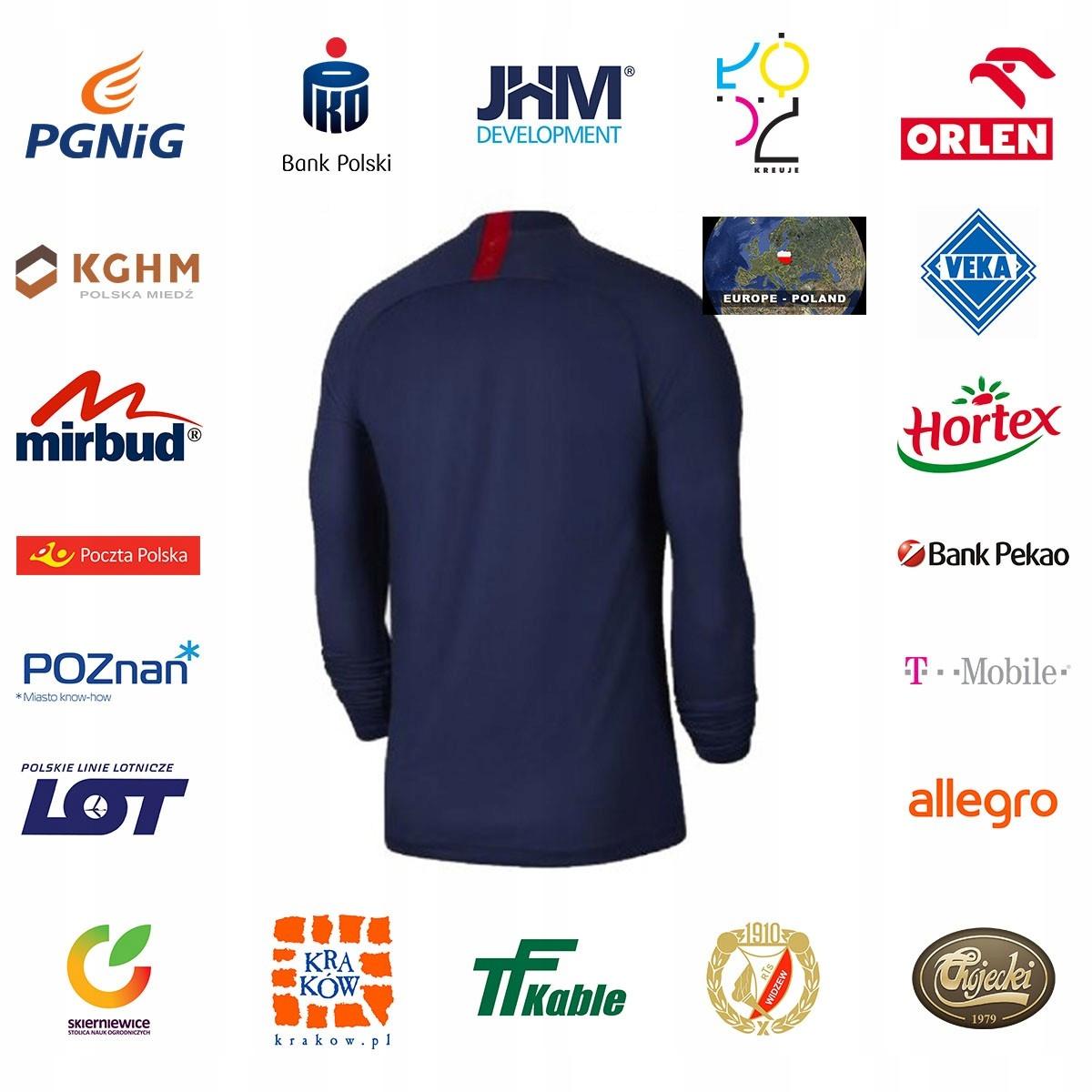 19 20 Koszulka NIKE Paris Saint Germain home XL 8586204651  zJtRj