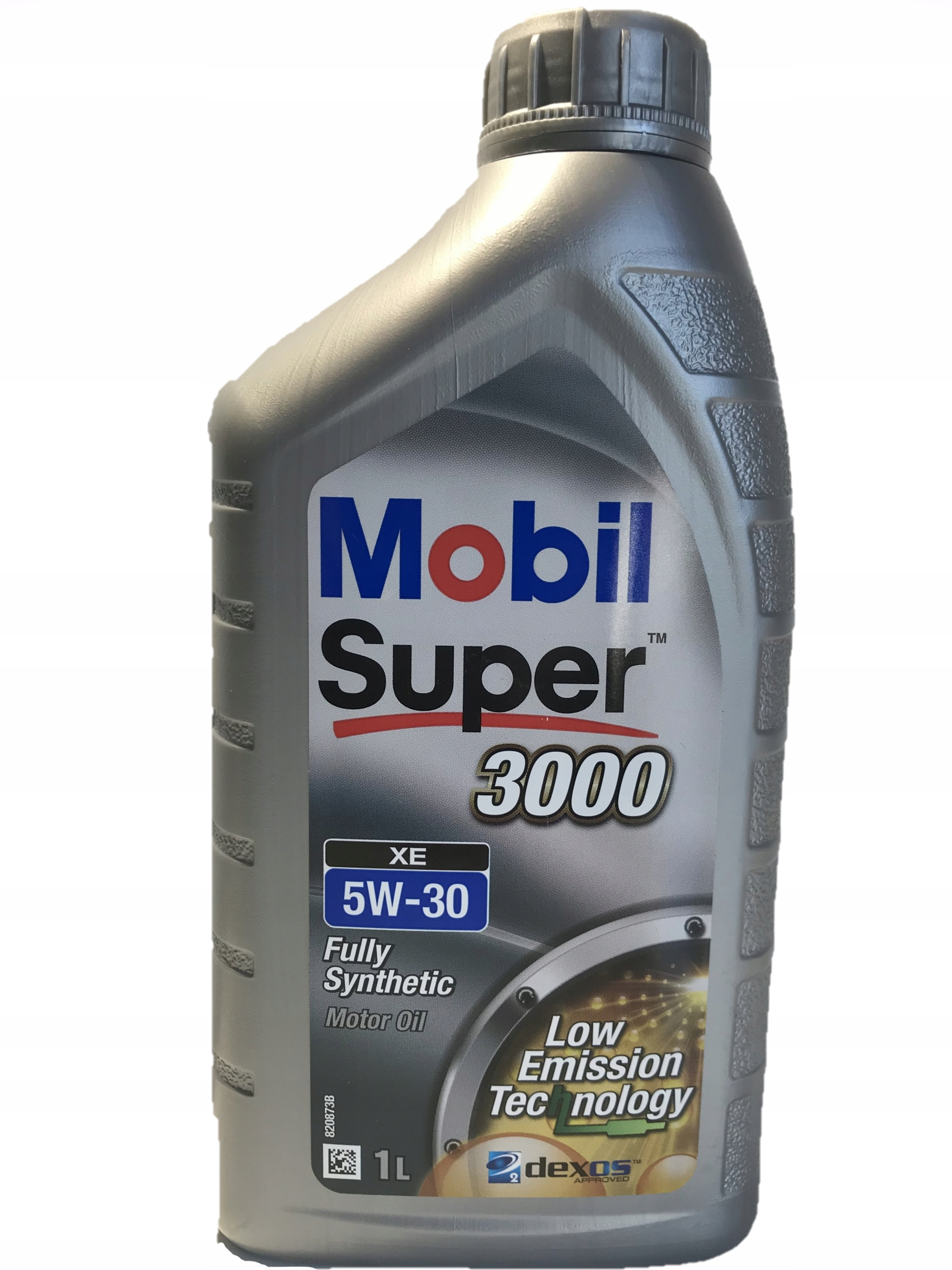 MOBIL SUPER 3000 XE 5W30 1L BYLOK GLIWICE 1