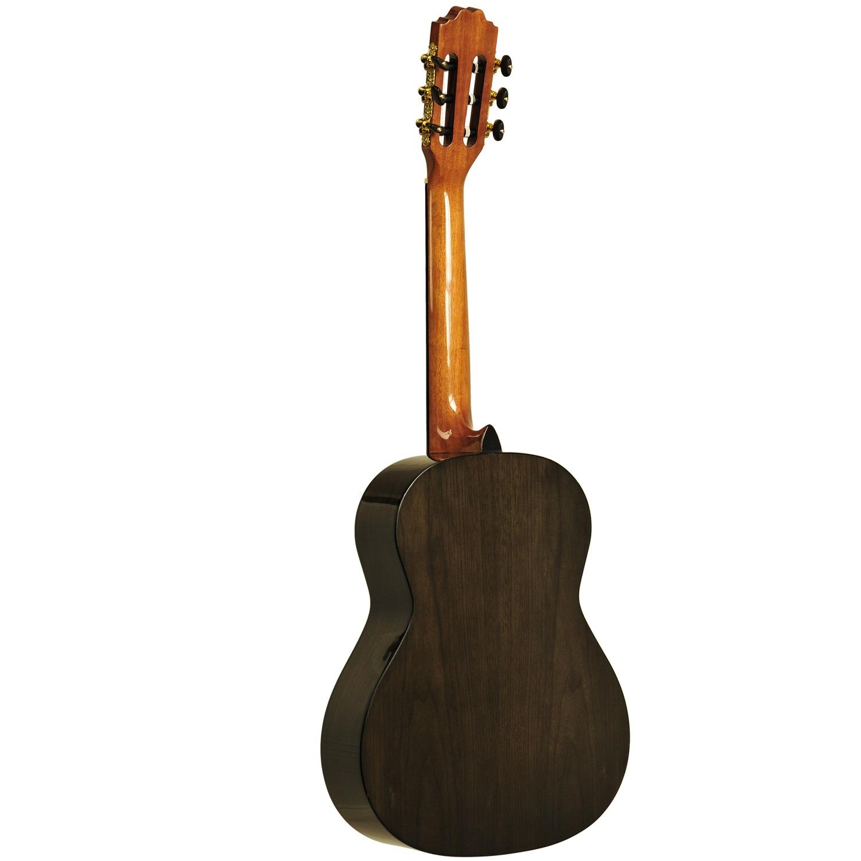 Купить Классическая гитара Ever Play 3/4 Taiki Walnut на Otpravka - цены и фото - доставка из Польши и стран Европы в Украину.