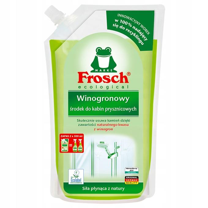 Frosch 1L Grape для душевых кабин 24H