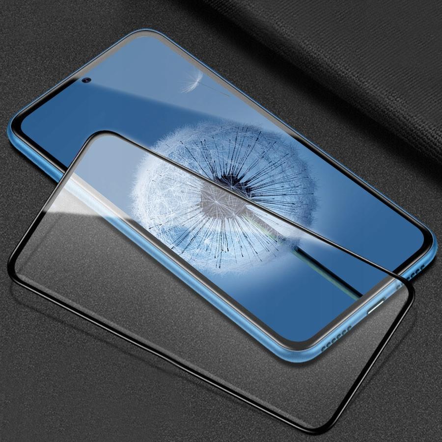 Szkło 5D FULL GLUE SZYBKA do Xiaomi Redmi Note 10 Dedykowany model Xiaomi Redmi Note 10