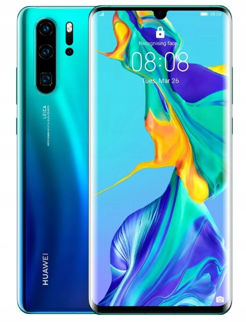 Item SMARTPHONE HUAWEI PRO P30 - CHOICE of COLOR - KL A+