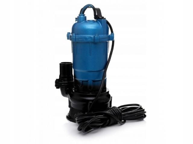 Насос 3050 Вт для грязной воды