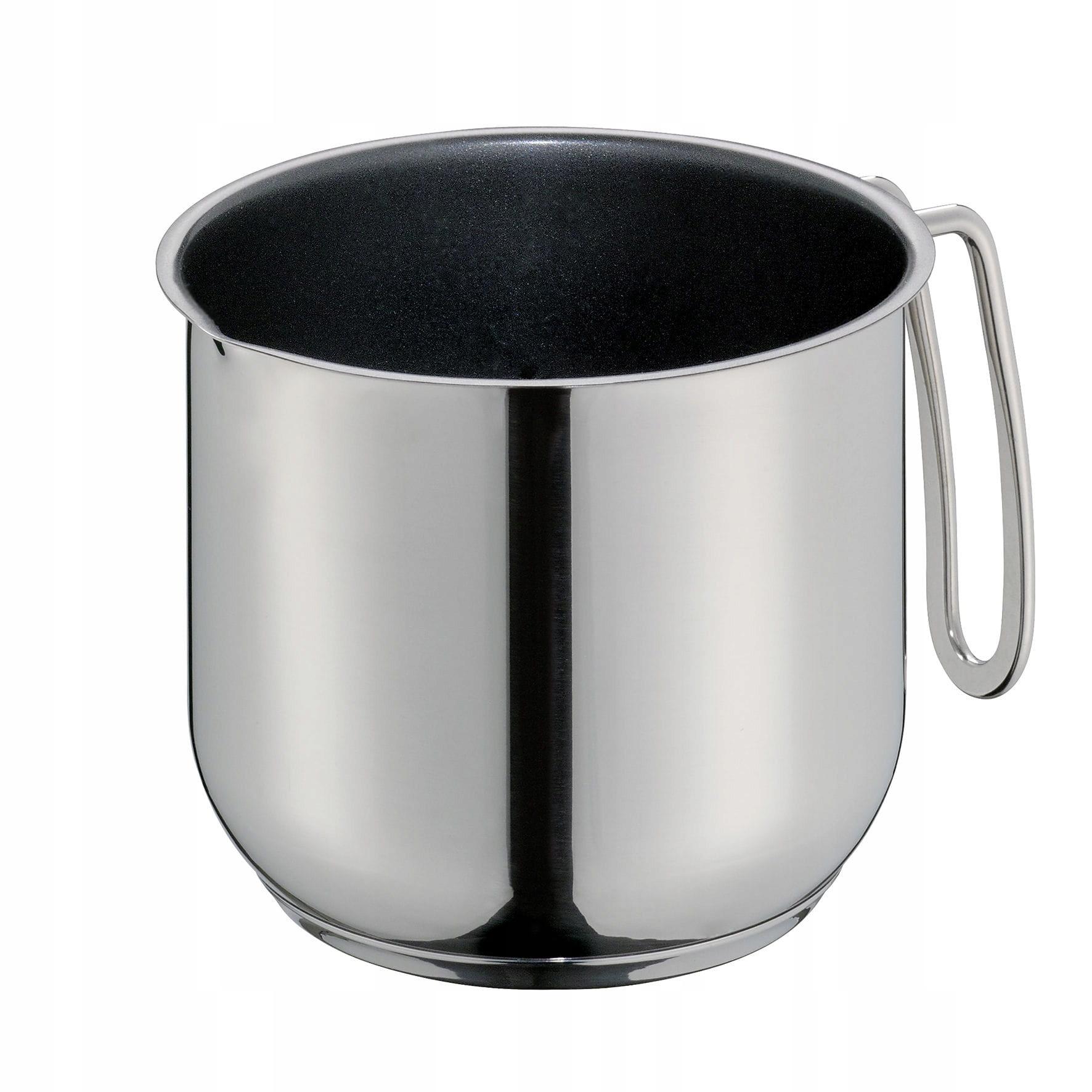 Kuchenprofi hrniec na mlieko 1,5 l 14x12,5 cm, oceľ