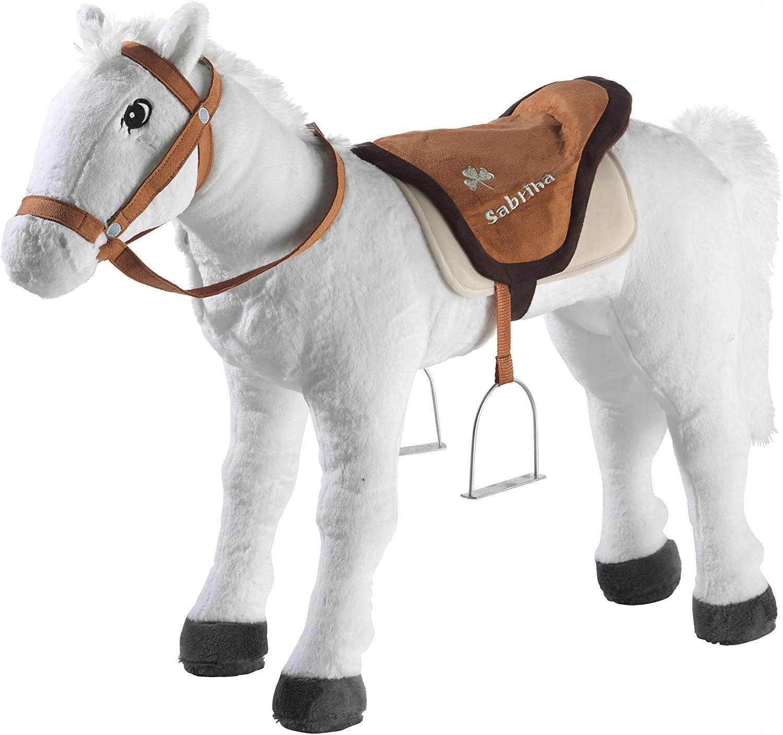 I5559 HEUNEC 736177 SABRINA HORSE STANDING SOUND 61
