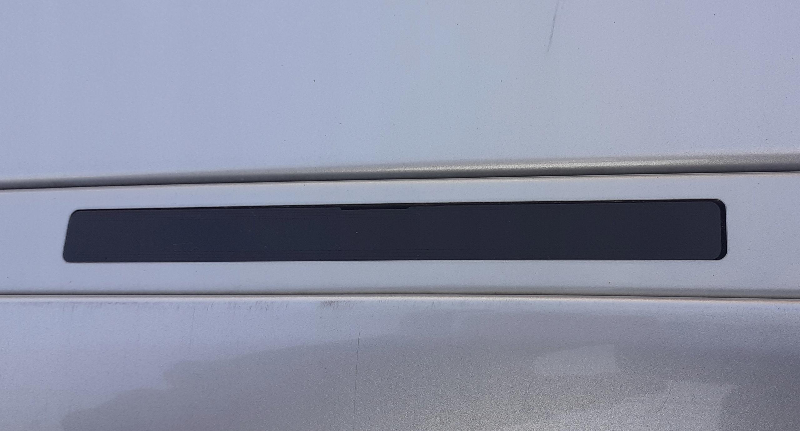 заглушка накладкі дахової opel astra h 4 штуки, фото