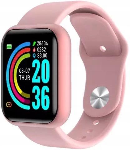 Спортивные часы SMARTWATCH для Apple Samsung Huawei