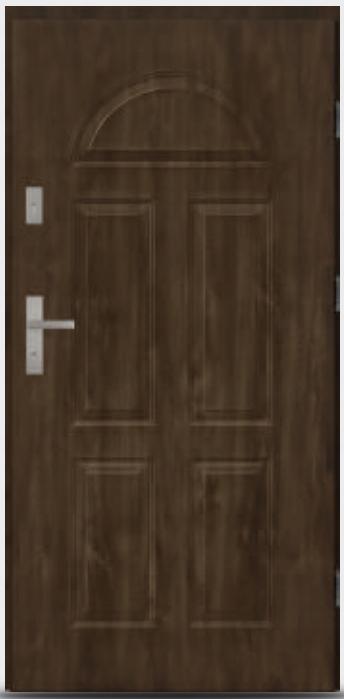Недорогие входные металлические двери из Польши
