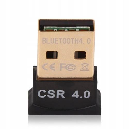 AD1 Bluetooth Adaptér USB V4.0 Trieda II Vysoká rýchlosť