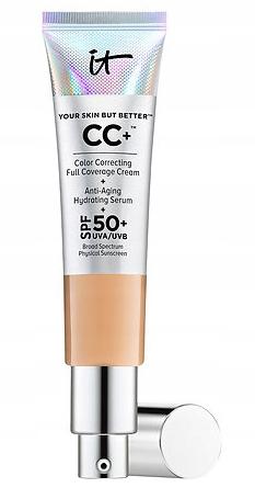 It Cosmetics CC+ UVA50+ YOUR SKIN BUT BETTER 2 KOL