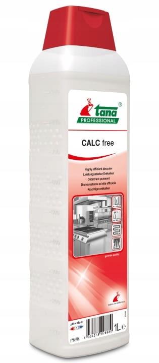 Tana Professional Calc Free 1 l - odkamieniacz do