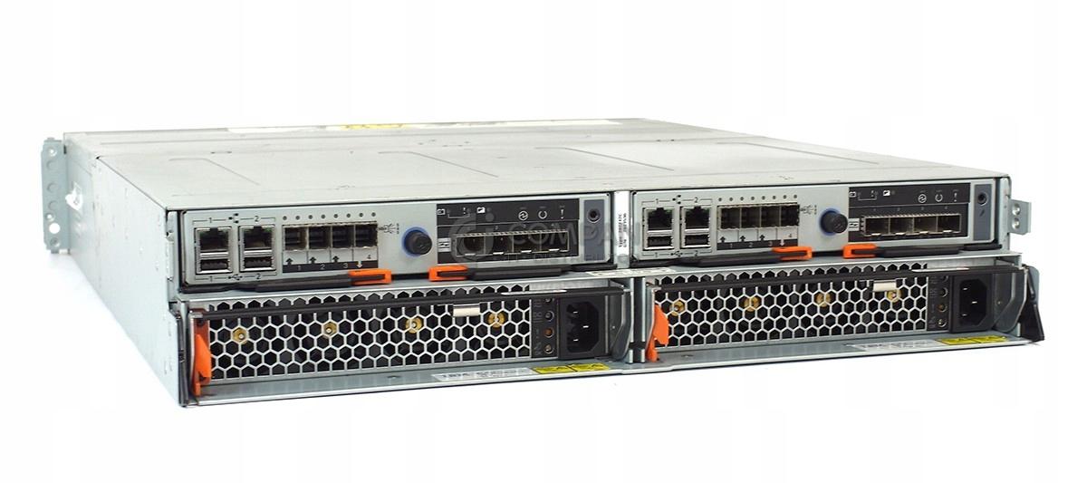 Купить IBM STORWIZE V3700 G1 12BAY LFF 2072-12C на Otpravka - цены и фото - доставка из Польши и стран Европы в Украину.