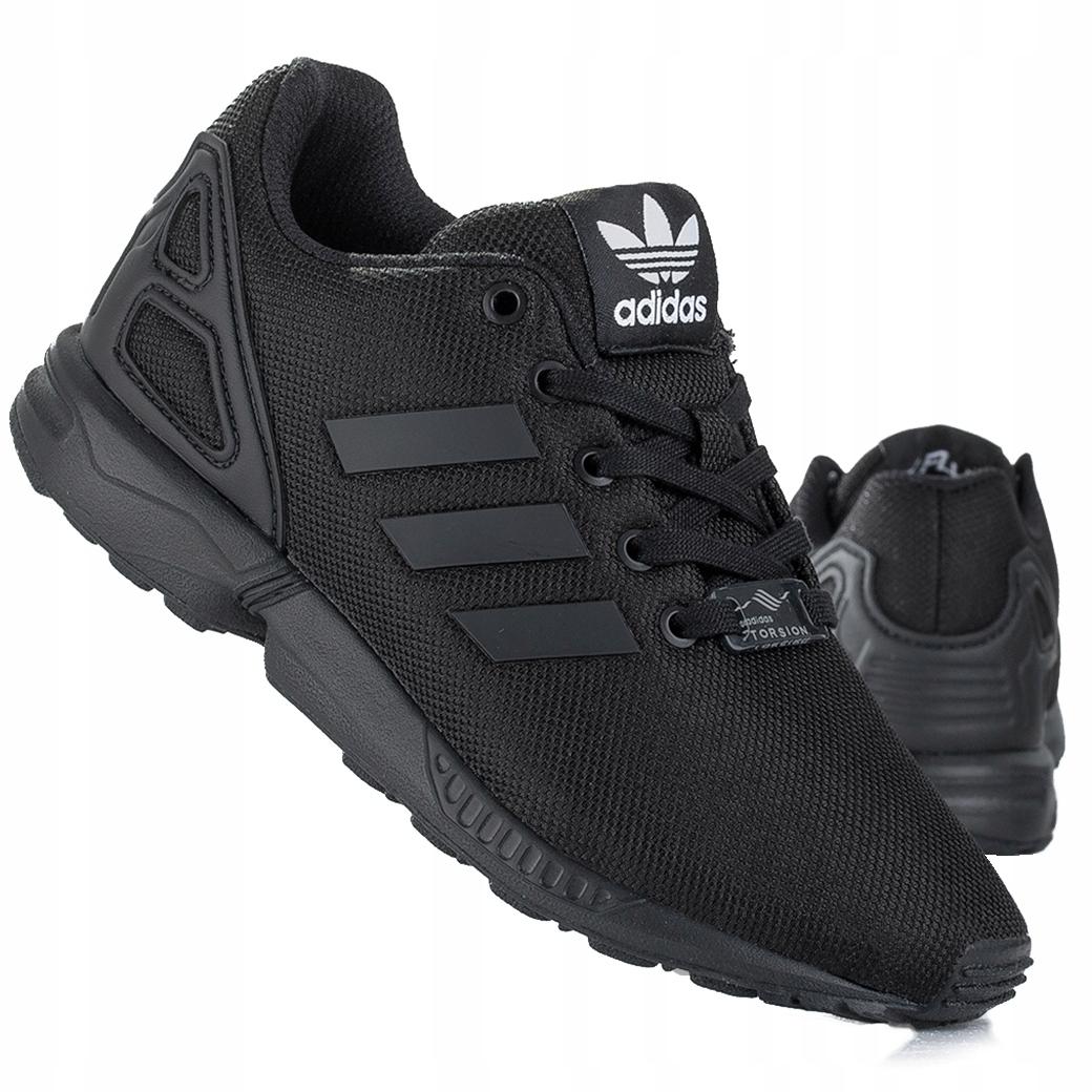 Adidas ZX Flux C S76297 детская спортивная обувь