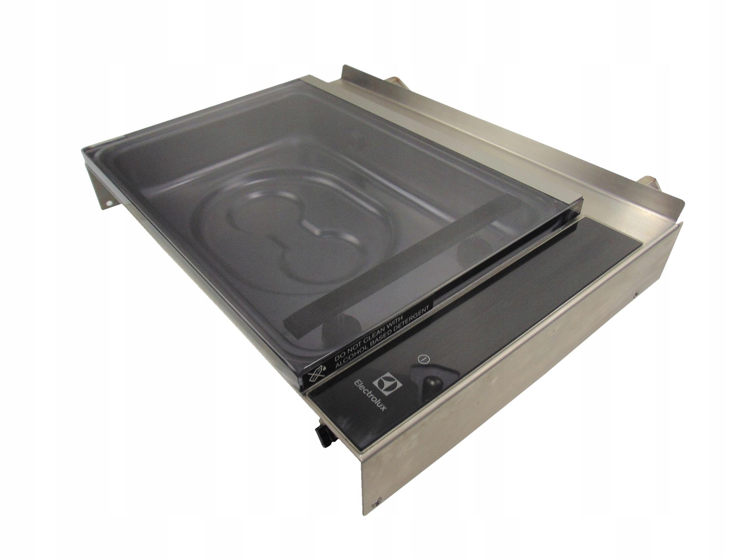 Electrolux EVD14900OZ вакуумный ящик