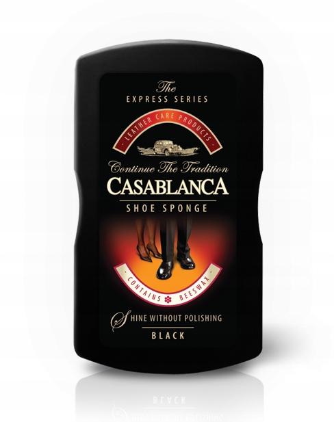 Casablanca Губка для обуви маленькая яркая
