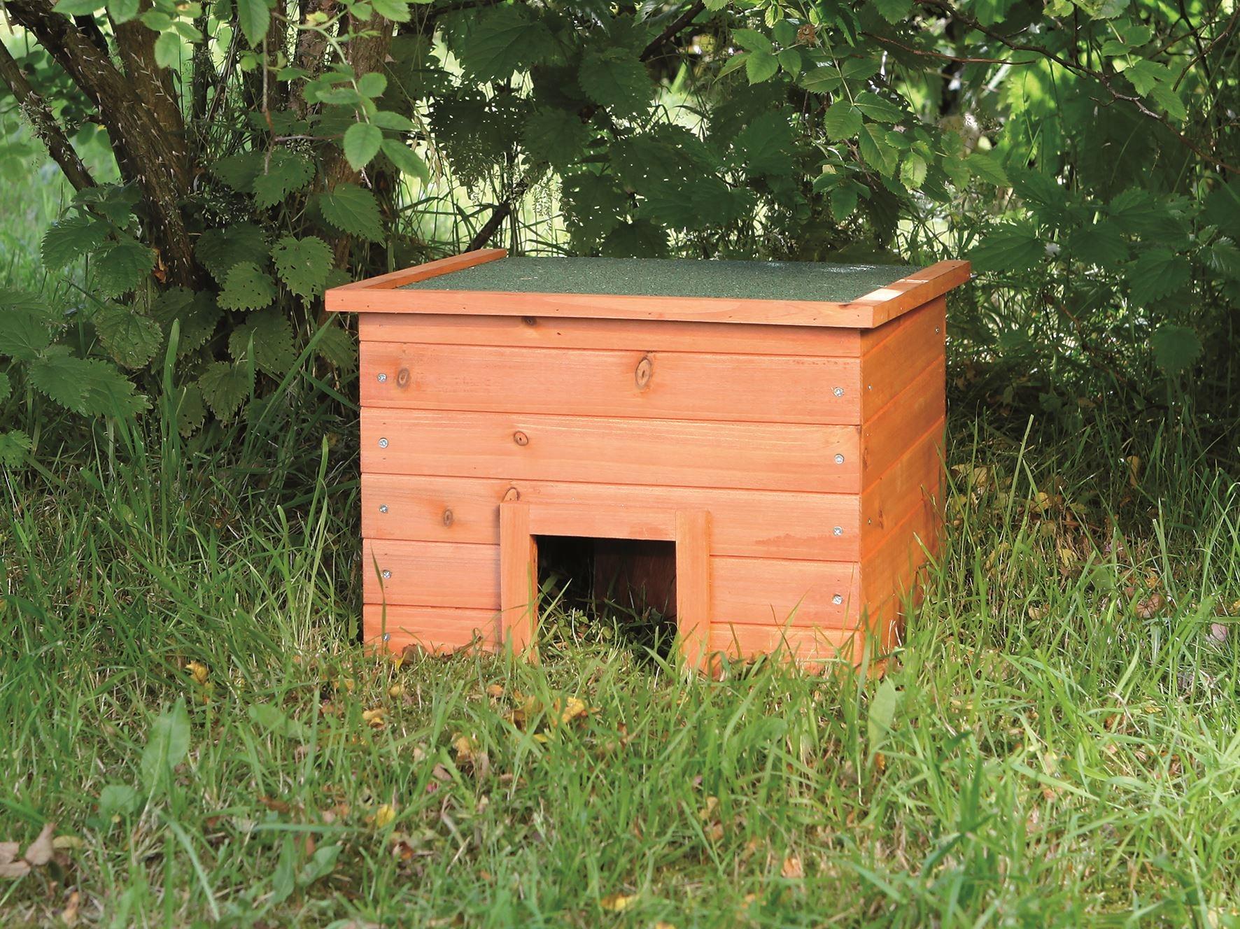 Hotel dom pre ježko malé zvieratá 59601