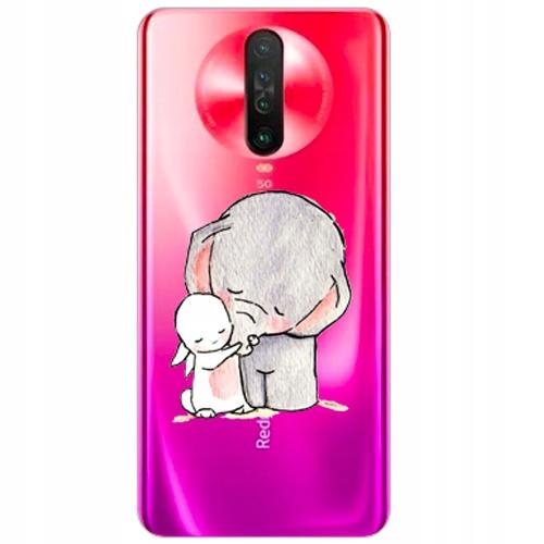 200wzorów Etui do Xiaomi Redmi K30 Pro Case Plecki