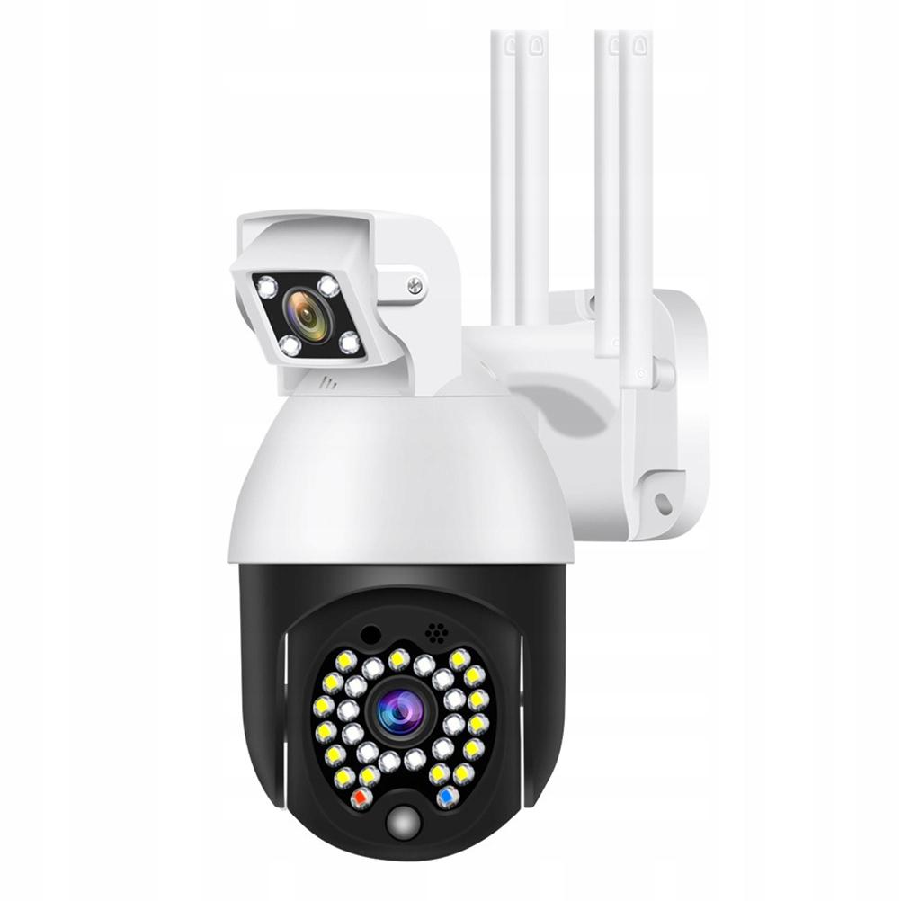 Kamera bezprzewodowa 1080P 2MP Ptz Kamera Ip Home