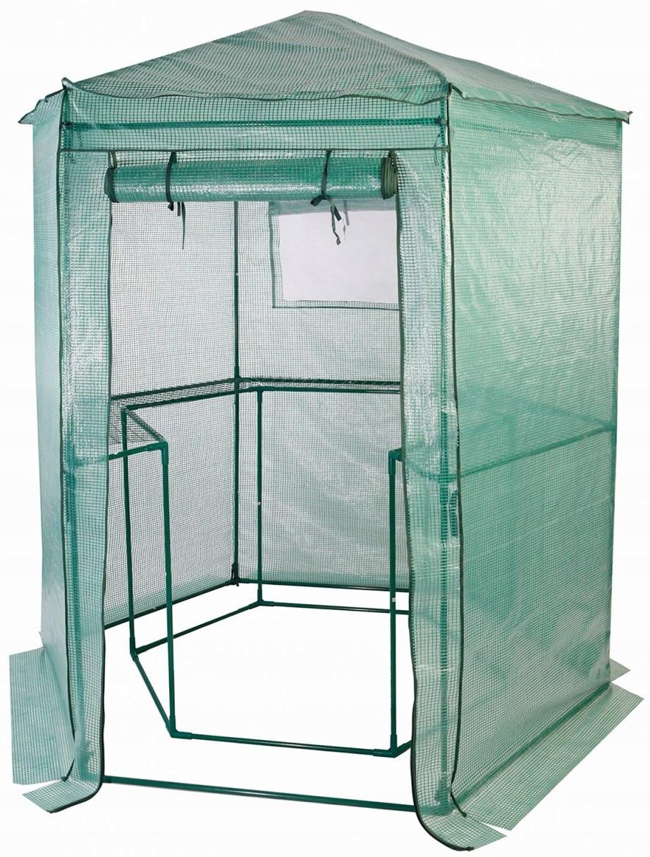 Skleníkových film záhradný stan je VEĽKÉ (MC4306)