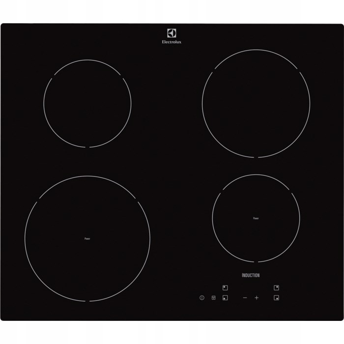 ELECTROLUX EHH6240ISK индукционная Плита