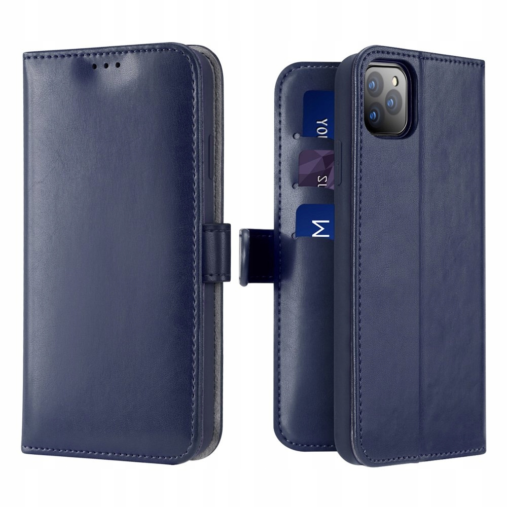 Etui Kado do iPhone 12 Pro Max niebieski