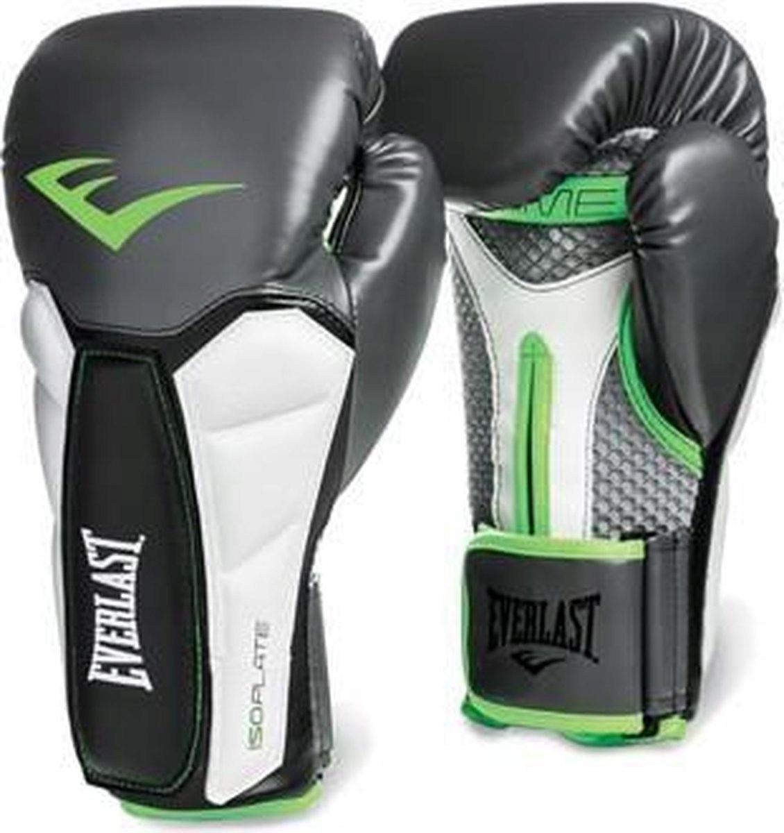 Everlast Boxing перчатки боксерские кикбоксинг 10 унций