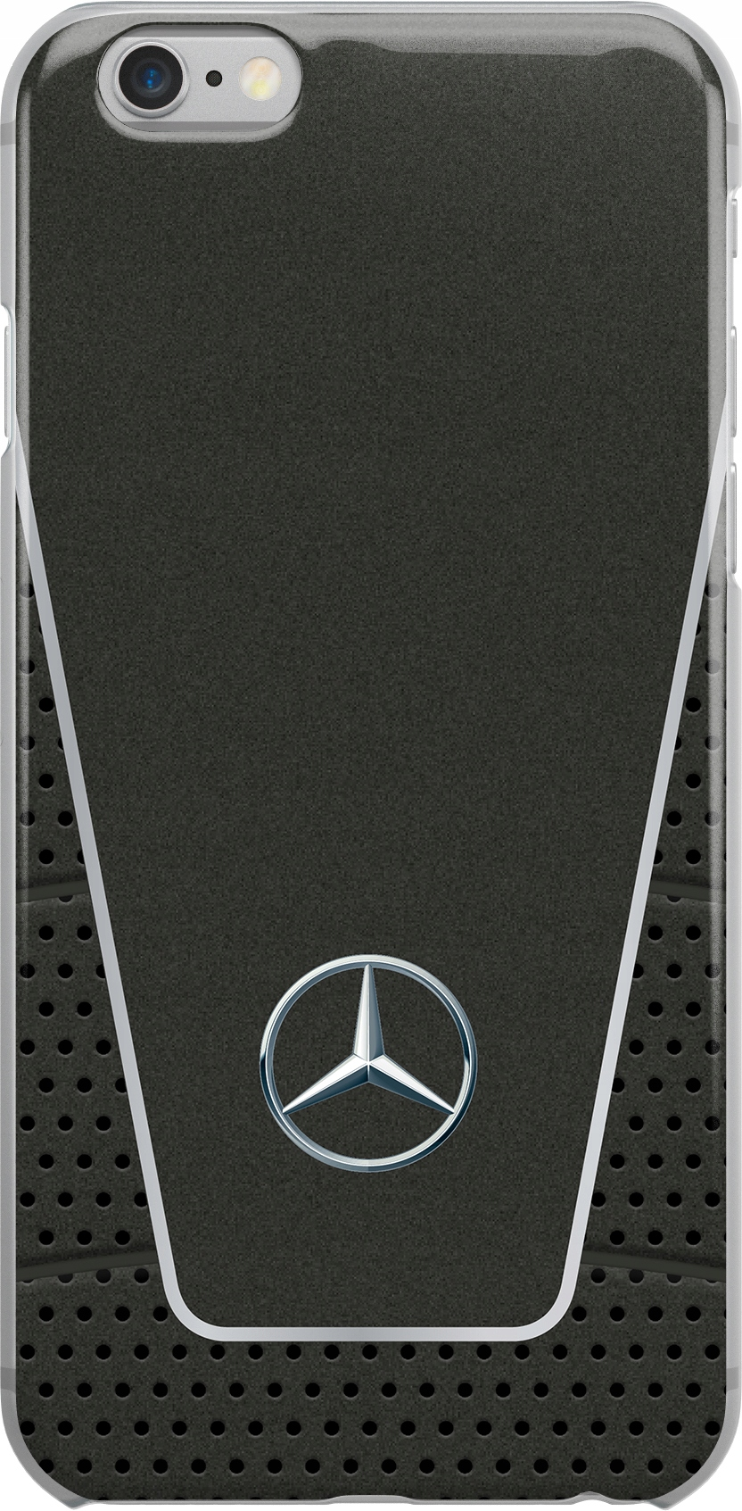 Etui Wzory Mercedes3 Alcatel Star