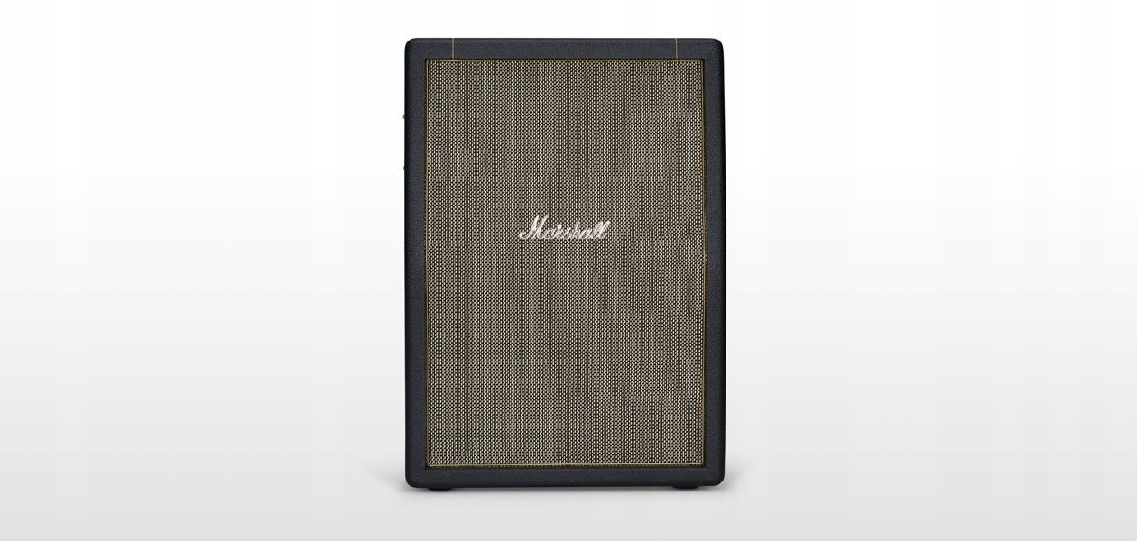 Štúdio Marshall Vintage SV212 stĺpec gitara