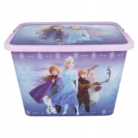 Frozen 2 Frozen skladovací box 7l