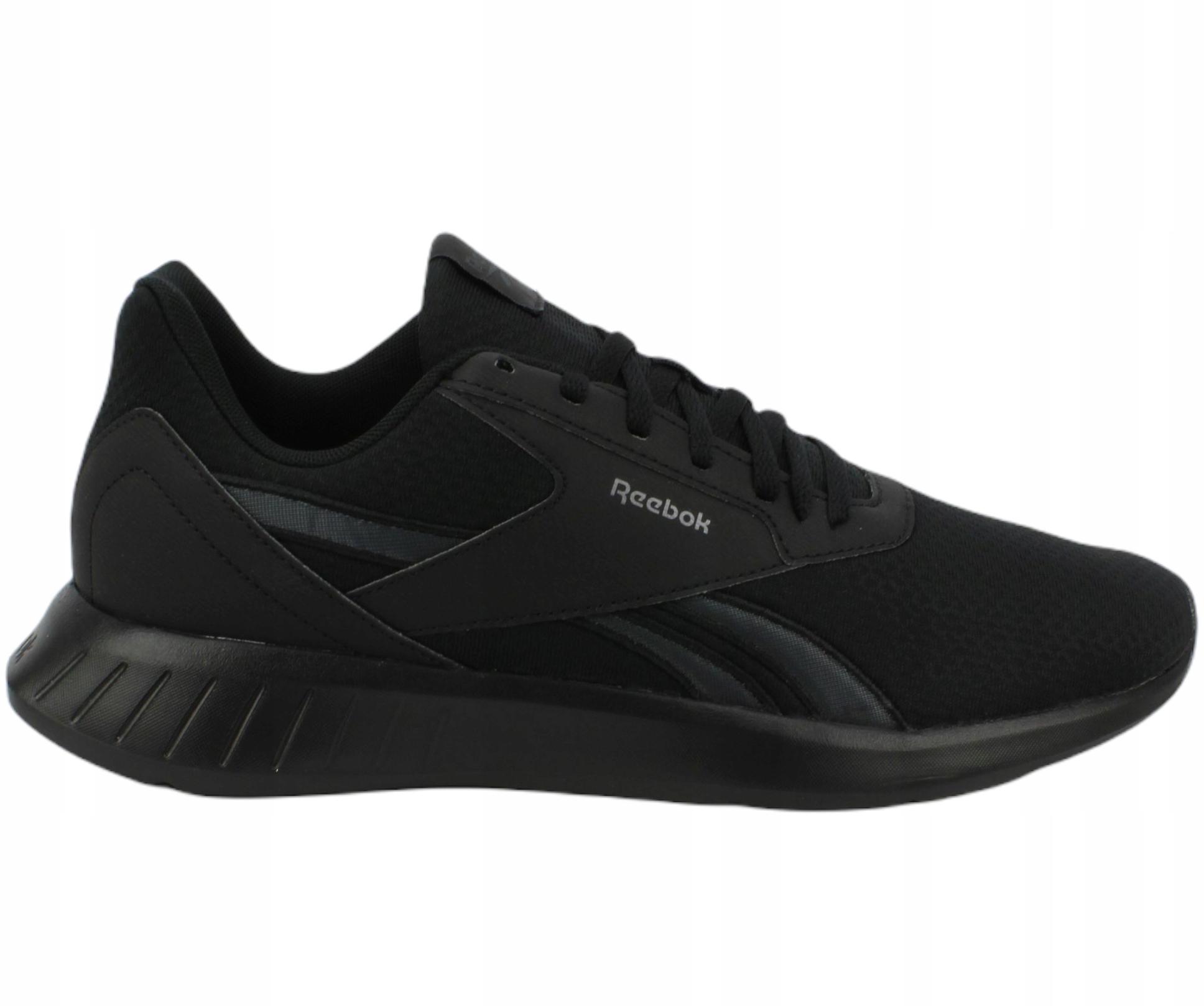 Reebok Lite 2.0 r. 43 męskie buty czarne FW8025