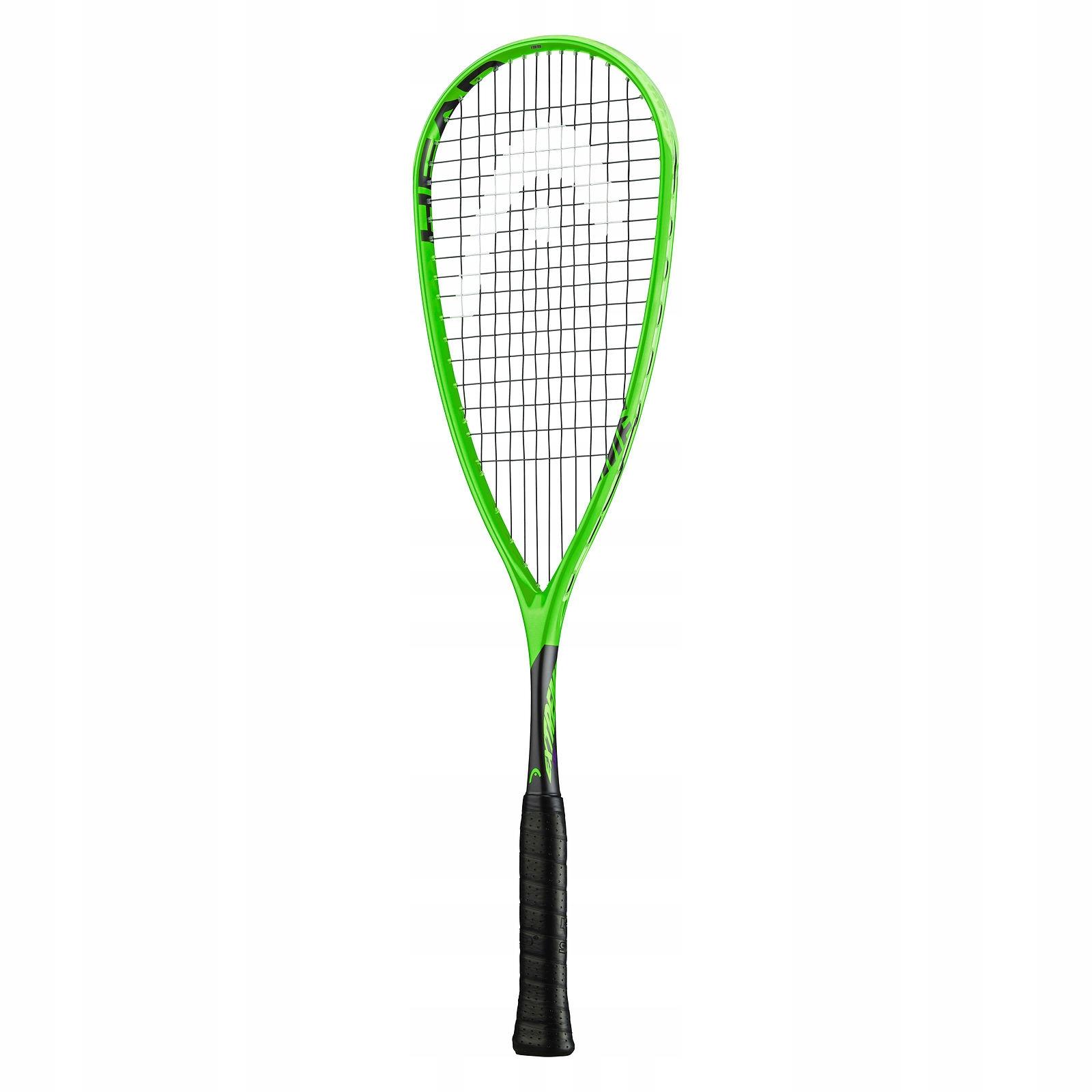 Squash raketa Head Extreme 135