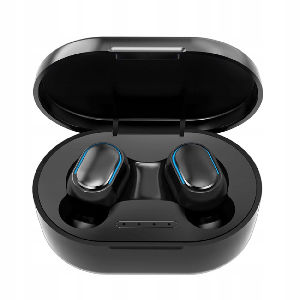 A7s vanntette trådløse øretelefoner