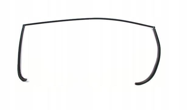 bmw прокладка стекла задней сзади верхняя e60