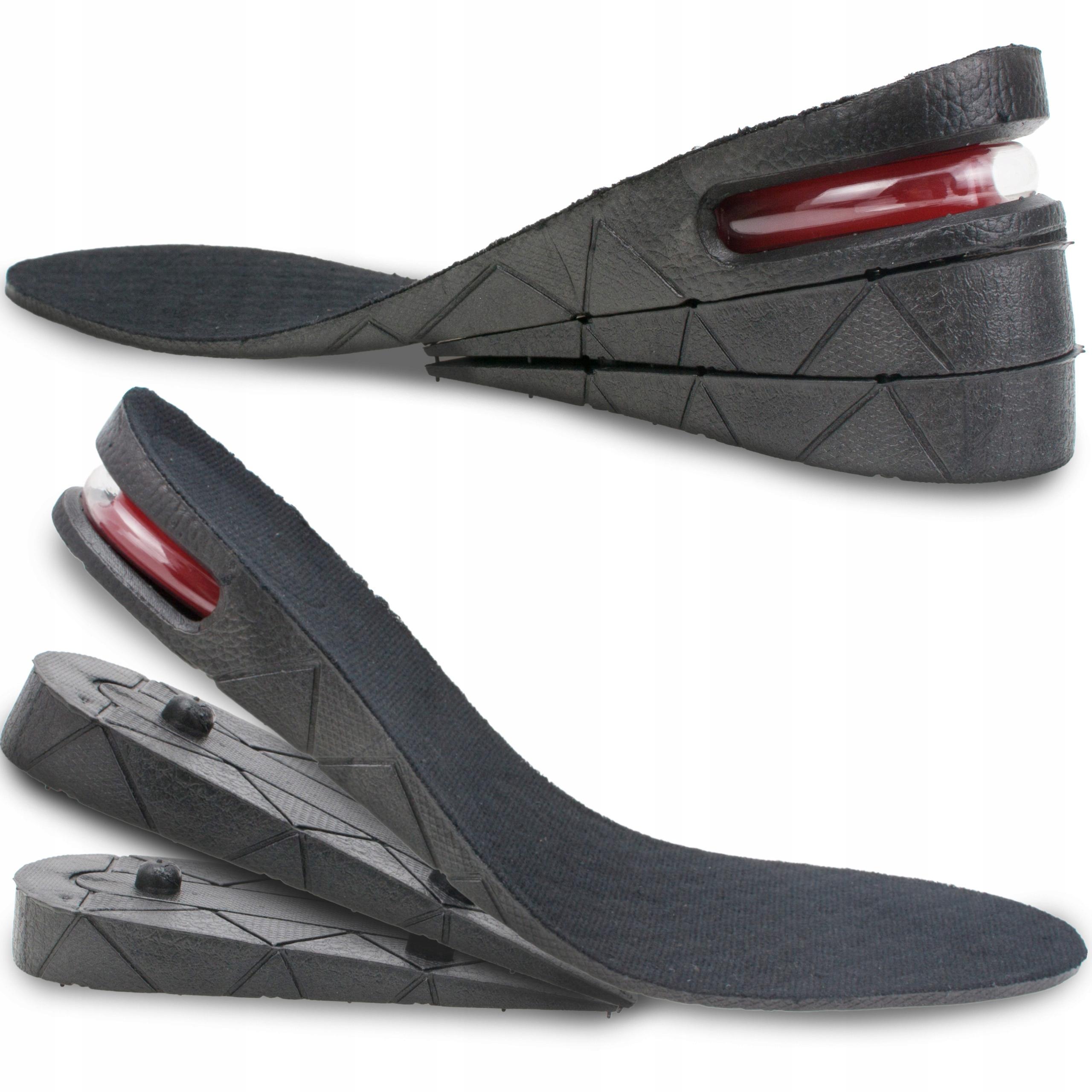 Увеличение стельки для обуви увеличение 7 см р35-42