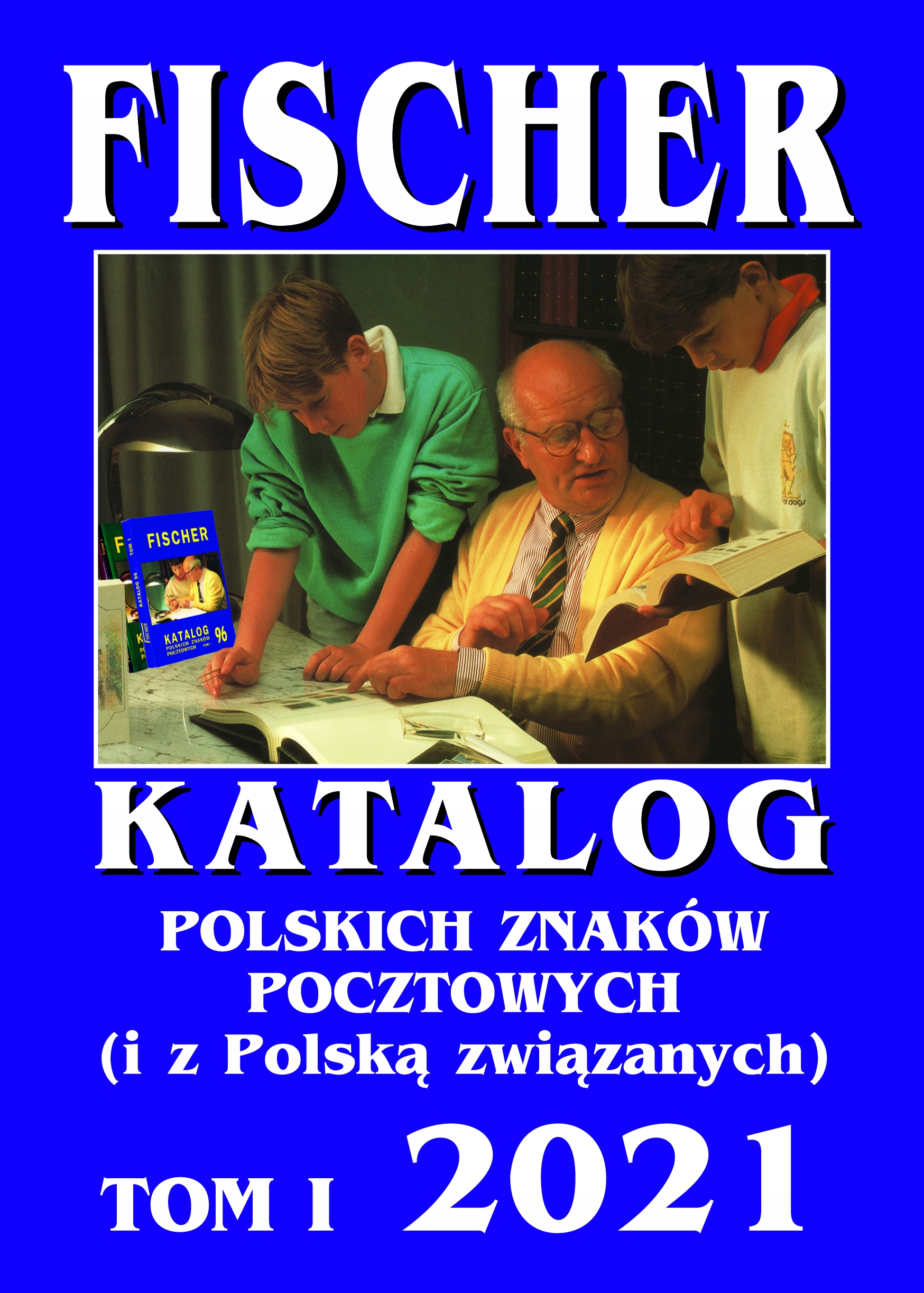 РАСПРОДАЖА: каталог значков Fischer 2021