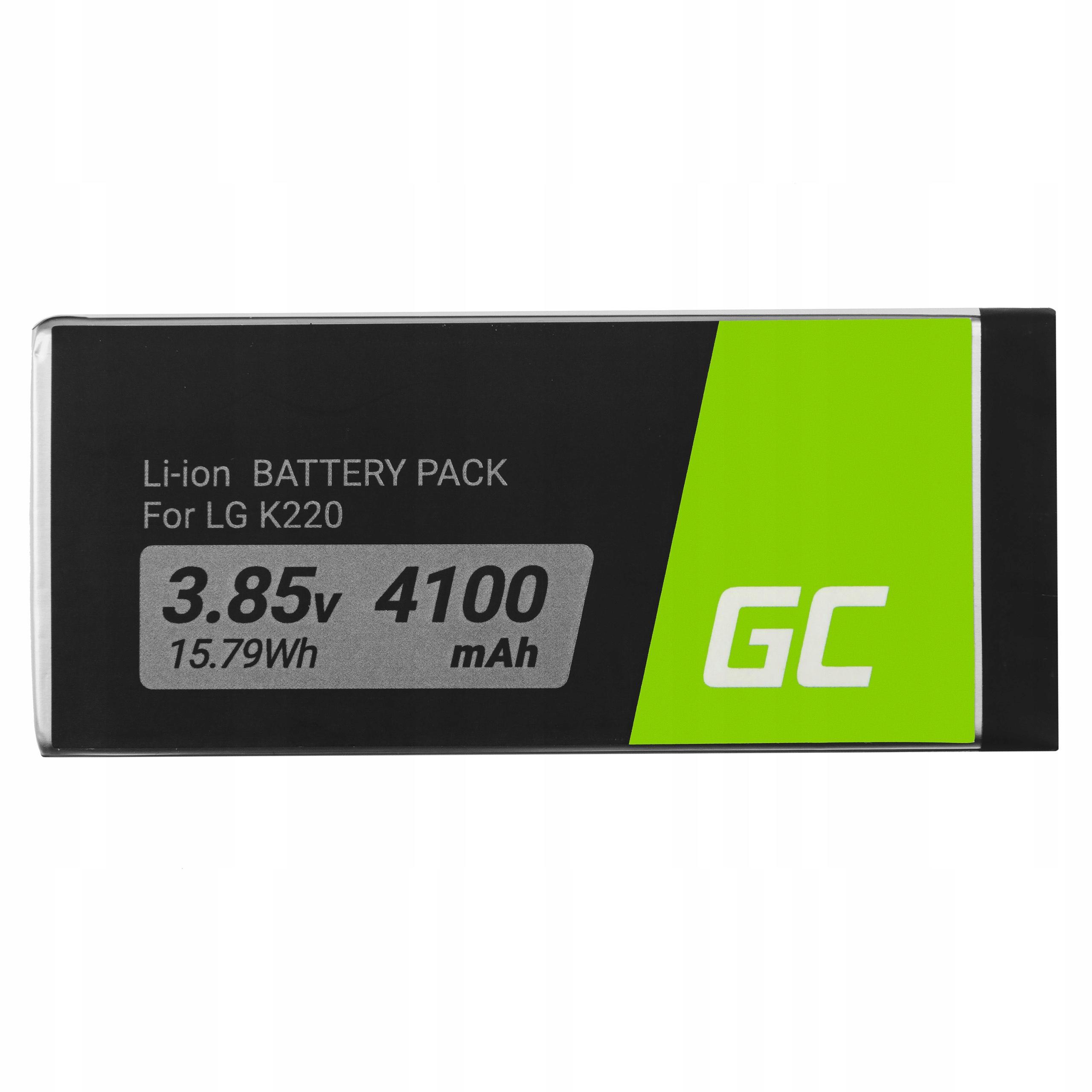 Bateria do telefonu Lg K210