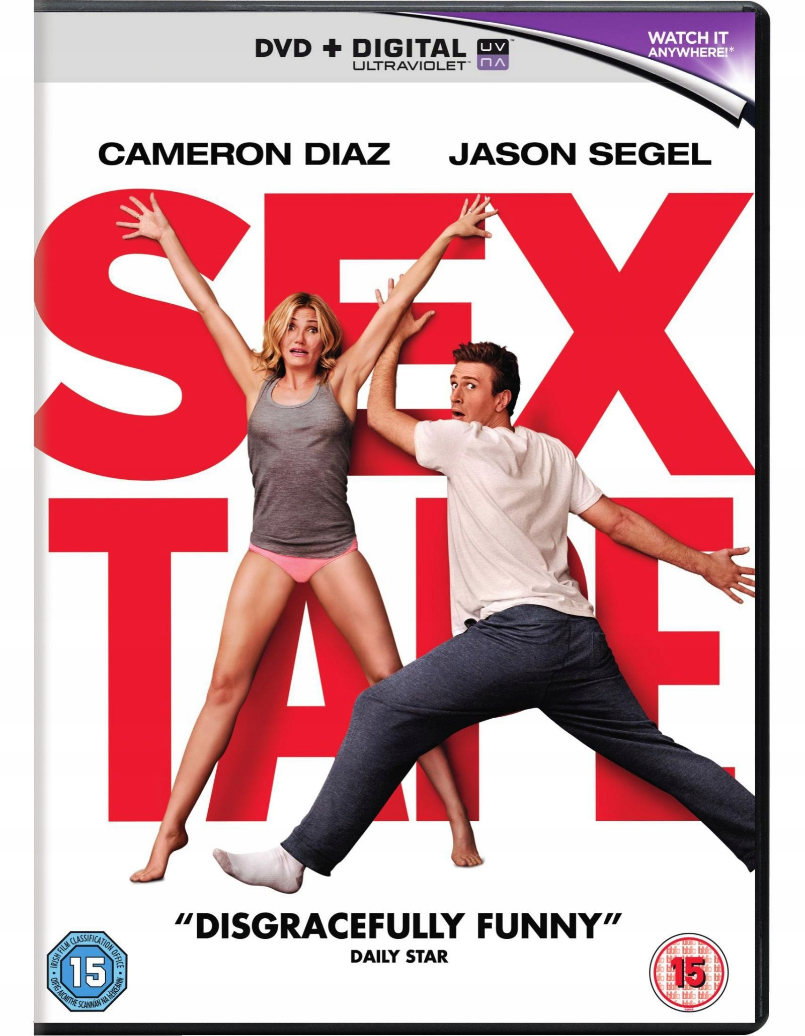 Sell your sex tape dvd