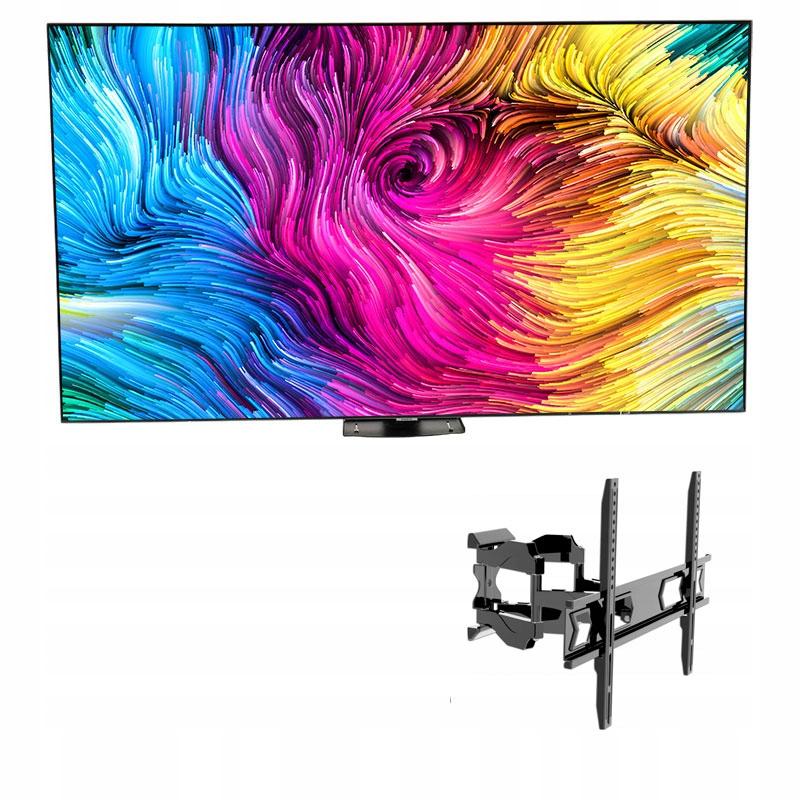 Телевизор 65 Samsung QE65Q7FNA QLED + Hanger