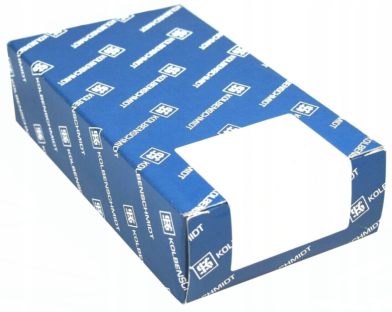комплект колец поршня kolbenschmidt 800000810100