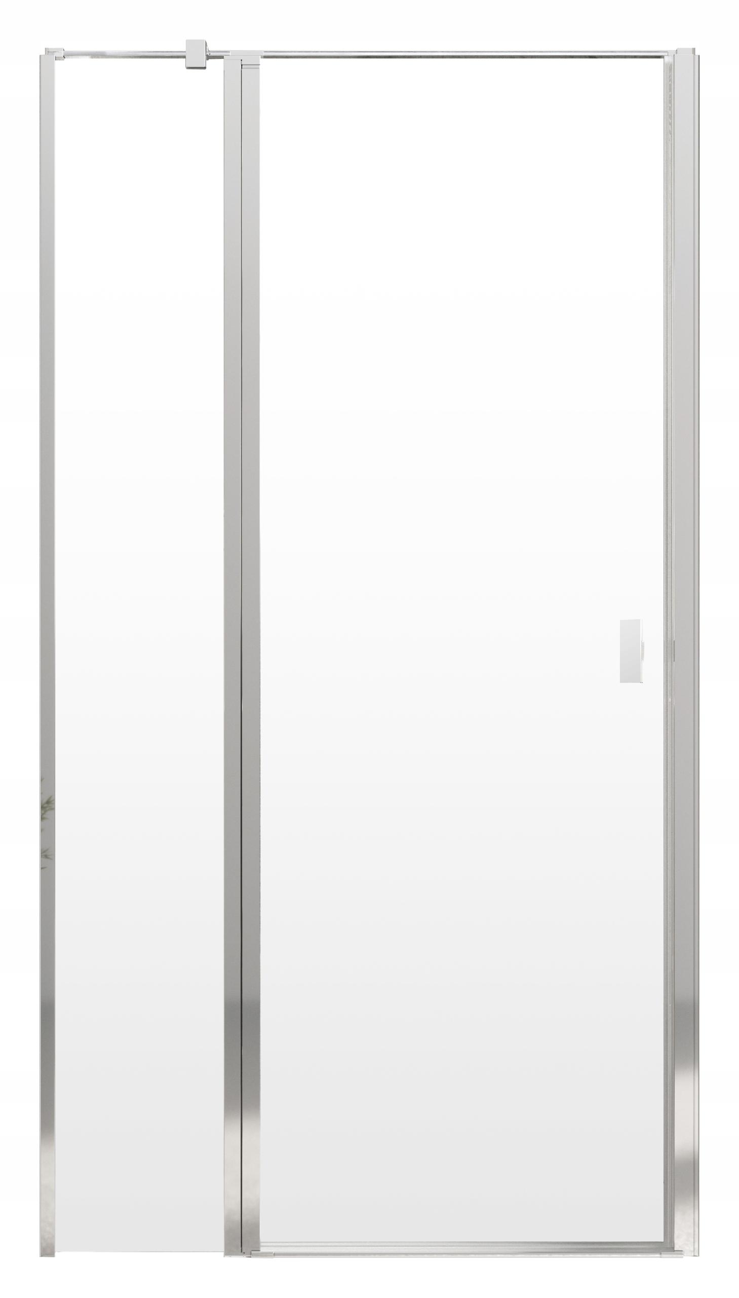 Sprchové dvere Nes DWJ II 120x200 RADAWAY
